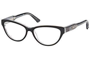 Eyeglass Frames With Swarovski Crystals : Swarovski SK5034 Progressive Prescription Eyeglasses ...