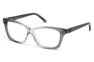 Swarovski SK5070 Eyeglass Frames - Black Frame Color