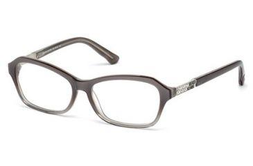 Swarovski SK5086 Eyeglass Frames - Bronze Frame Color