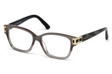 Swarovski SK5090 Eyeglass Frames - Bronze Frame Color