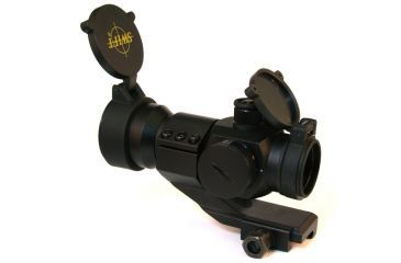 Swift Sport Optics Reliant Red Dot Sight with Booster ST7912