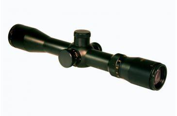 Swift Tactical 4-12x40mm Rifle Scope ST7904M
