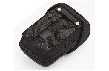 T-Reign ProCase Molle, Black, Small 0TRP-111