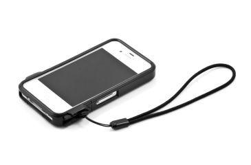T-Reign ProLink iPhone 4/4S Case, Black 0TPH-0111