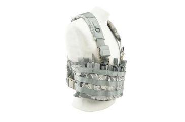 Tactical Assault Gear Gladiator Chest Rig w/out Bib, ABU 814998