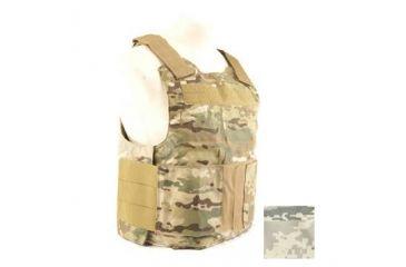 3-Tactical Assault Gear Large Havoc Armor Carrier Vest