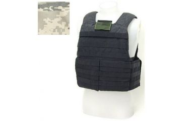 Tactical Assault Gear Rampage Releasable Armor Carrier, Large, Extra Large - ABU 814927
