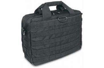 TAC Force Duty Series Tactical Laptop Briefcase T3201BK