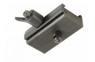1-Sport Ridge Rail Adapter, Quick Lever