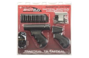 Tac-Star 1081147 Tactical Conversion Kit Rem 870, 1100, 1187 -12 Gauge