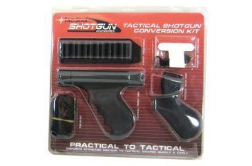 Tac-Star 1081147 Tactical Conversion Kit Rem 870, 1100, 1187 -12 Gauge