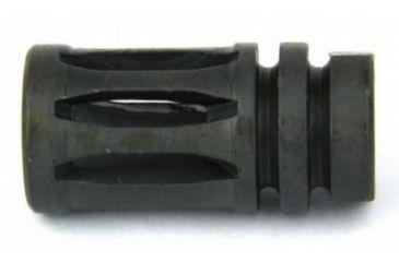 3-Tacfire .223/.556 1/2inX28 Thread Bird Cage Muzzle Brakes