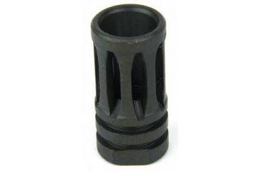 5-Tacfire .223/.556 1/2inX28 Thread Bird Cage Muzzle Brakes