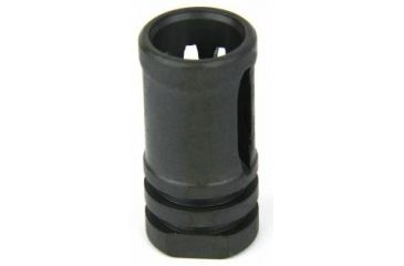 7-Tacfire .223/.556 1/2inX28 Thread Bird Cage Muzzle Brakes
