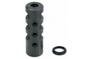 5-Tacfire .223/.556 1/2inX28 Thread Full Size Muzzle Brake