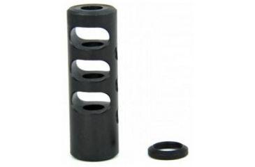 7-Tacfire .223/.556 1/2inX28 Thread Full Size Muzzle Brake
