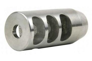 17-Tacfire .223/.556 1/2inX28 Tpi Compact Size Muzzle Brake
