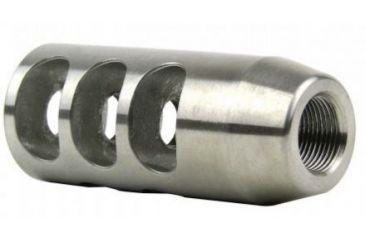 2-Tacfire .223/.556 1/2inX28 Tpi Compact Size Muzzle Brake