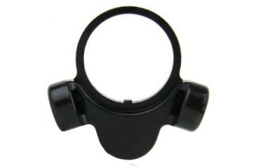 5-Tacfire AR15 Receiver End Plate With Ambi Qd Sling Swivel Attachment