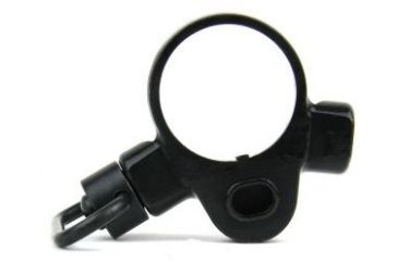 4-Tacfire AR15 Receiver End Plate With Ambi Qd Sling Swivel Attachment