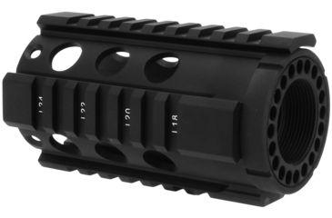 5-TacFire HG-05 2-Piece .308 Free-Float Tube Design AR Handguard
