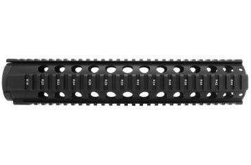 11-TacFire HG-05 2-Piece .308 Free-Float Tube Design AR Handguard