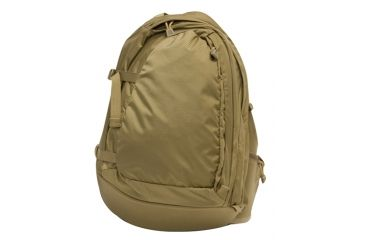 TacProGear Covert Go-Bag w/out MOLLE, Coyote Tan B-CGBW1-CT