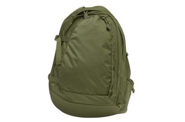 TacProGear Covert Go-Bag w/out MOLLE, OD Green B-CGBW1-OD