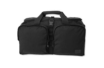 Tacprogear Rapid Load Out Bag, Extra Large Size, Black, Black, XL B-RLO2-BK