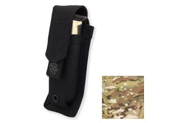 Tacprogear Single Pistol Mag Pouch, Multi-Cam, Multicam P-SPM1-MC
