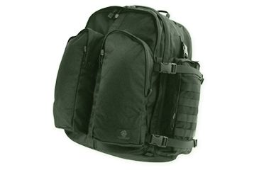 Tacprogear Spec-Ops Assault Pack, Large, Olive Drab Green, Olive Drab Green, Large B-SAP3-OD