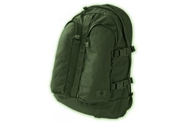 Tacprogear Spec-Ops Assault Pack, Olive Drab Green, Small B-SAP1-OD