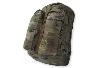 Tacprogear Spec-Ops Assault Pack, Small, Multicam, Multicam, Small B-SAP1-MC