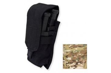 Tacprogear Staggered Rifle Mag Pouch, Multicam, Multicam P-STGRM1-MC