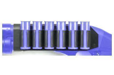 TacStar 6-Shot SideSaddle - Mossberg 930/935 - Hunter Black