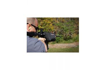 5-TacStar Brass Catcher w/Picatinny Rail Mount
