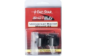 4-TacStar Universal Barrel Mounts