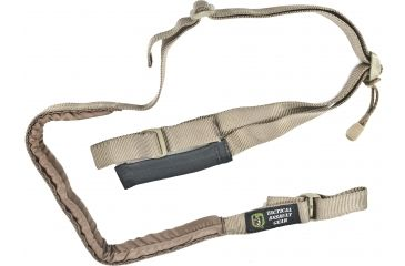 3-Tactical Assault Gear Adjustable 2 Point Gun Sling