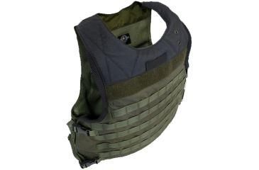 1-Tactical Assault Gear ACC Aggressor Armor Plate Carrier