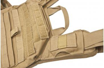 12-Tactical Assault Gear Banshee Rifle Plate Carrier