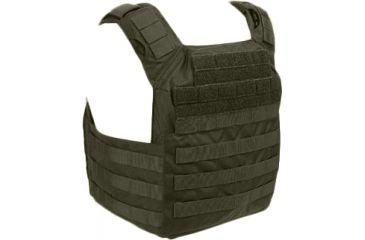 3-Tactical Assault Gear Banshee Rifle Plate Carrier