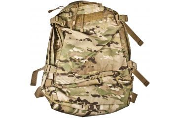 1-Tactical Assault Gear Chaos 3-Day Pack
