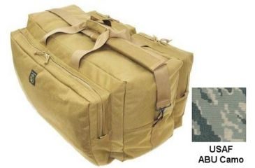 Tactical Assault Gear Cordura Deployment Bag, ABU 814996