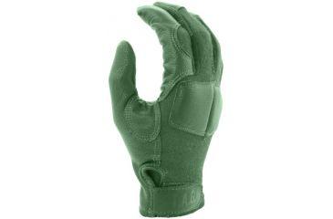 Tactical Assault Gear FR Combat Gloves, LG, Foliage Green 525806