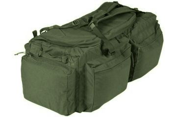 Tactical Assault Gear Large Cargo Bag, Ranger Green 813325