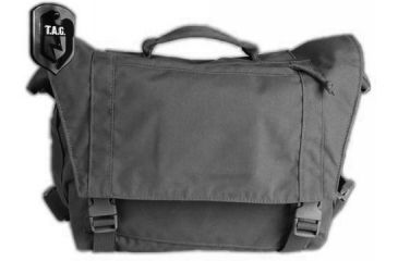 Tactical Assault Gear Lo Key Attache Case Black 812776