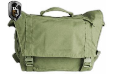 Tactical Assault Gear Lo Key Attache Case Ranger Green 812778