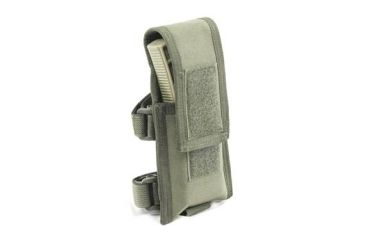 5-TAG M16 Butt Stock Mag (1) Pouch