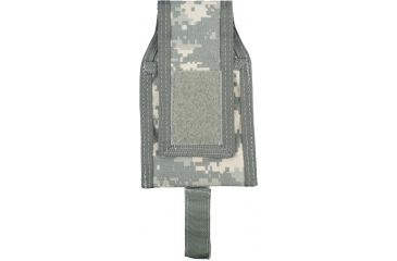 Tactical Assault Gear M4 Butt Stock Mag 1 Pouch Army ACU 812656