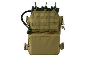 2-Tactical Assault Gear Mini Combat Sustainment Pack